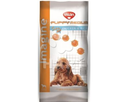 Imagine Puppy Medium  12,5kg