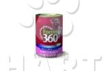 FORMA 360 adult JEHNĚ maxi   5L + konzerva ZDARMA + odměrka ZDARMA