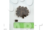 Platinum Natural food Iberico & Greens - kančí maso    5kg