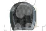 Trixie DE LUXE gumová rukavice (kartáč) oboustranná 12 x 20 cm