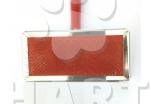 Kartáč jemný, velký, Fine Look, š.11cm