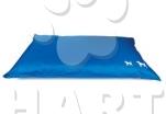 Matrace Tufan - modrá, vel.105x70cm