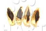 Králičí ucho sušené plněné kachním masem - 230g 1bal