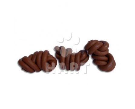 MAGNUM jerky uzel masový vel.cca  7cm 1ks (pamlsky)