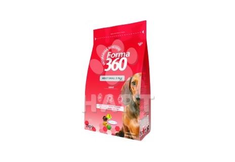 FORMA 360 LIGHT(nadváha) kuře small   2kg