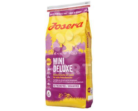 JOSERA  Mini Deluxe  15kg