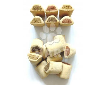 """Pamlsky - Suchárky -""""Snacks vanile""""    1kg"""