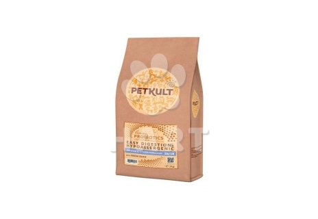 PETKULT  STARTER/JUNIOR Probiotics  8kg
