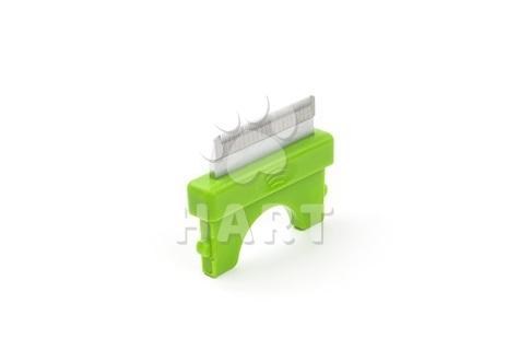 Trimovací hřeben JK Animals 56 mm (furminátor)-nástavec k rukojeti 1ks