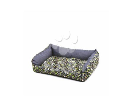Kanape LUX Bubble XL –vel.105×75×20 cm 1ks
