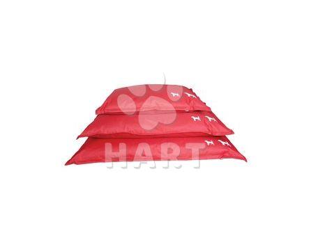 Matrace Tufan - červená, 120x80cm