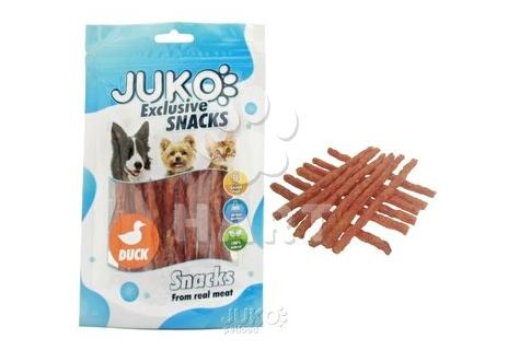 Pamlsky - Snack Duck&Sweet Potato Stick 70g