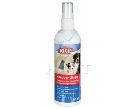 Knabber- Stopp TRIXIE - spray proti okusování 175 ml