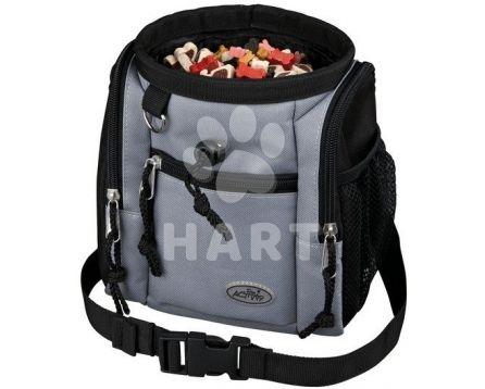 Trixie Dog Activity Maxi kabelka na pamlsky s páskem (pamlskovník) 18x20x14 cm