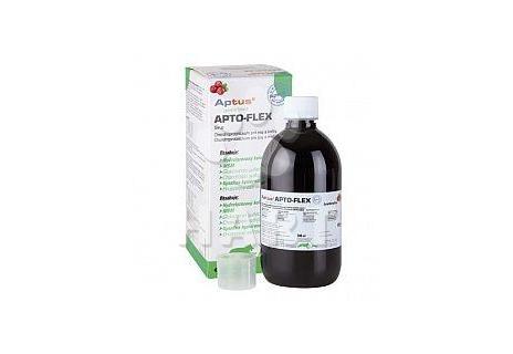 APTO-FLEX sirup Aptus 500ml