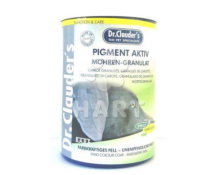 Dr.Clauder's  Möhren(karoten) granulát              600g