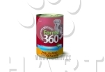 FORMA 360 Puppy KUŘE med/maxi 5L + konzerva ZDARMA