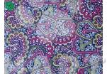 Poduška LUX Orient č. 3 růžová, velikost 110×80 cm 1ks