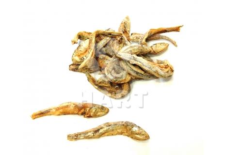 Šproty sušené (vel.8-10cm)  50g