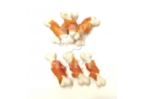 Kost vápníková se sušeným kuřecím (cca 6cm)            1ks