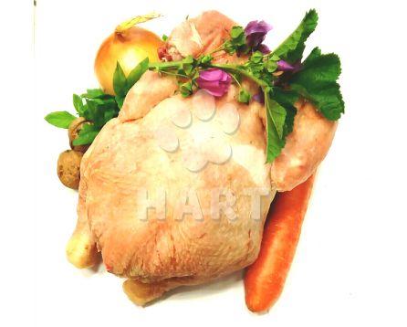Kuře celé mražené                     1kg