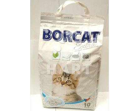 BORCAT 10kg - stelivo wc cat