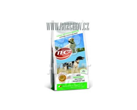 TEC2 Maintenance dog 15kg