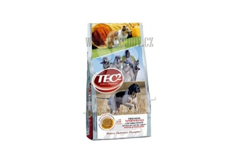 TEC2 Super power dog              15kg