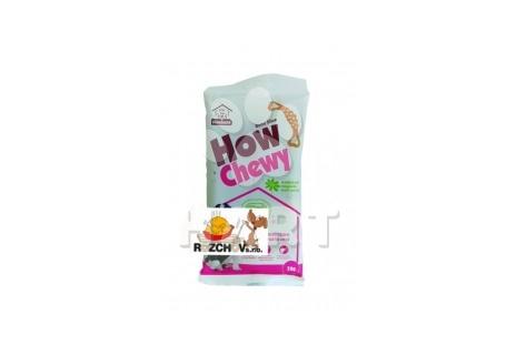 Denta pure HOW CHEWY Bone Slice 70g