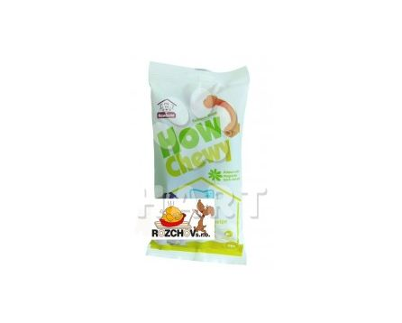 Denta pure HOW CHEWY Tubular Bone 70g
