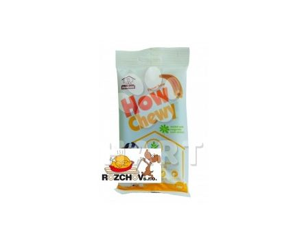 Denta pure HOW CHEWY Flower Bone 70g