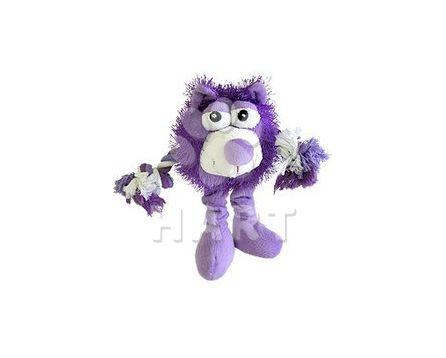 Monster Friend fialový vel.21cm