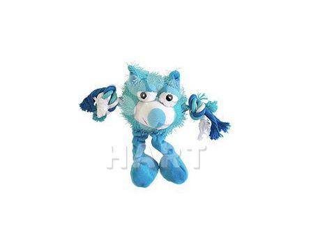 Monster Friend modrý, vel.21cm