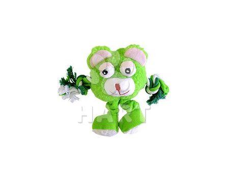 Monster Friend zelený vel.21cm