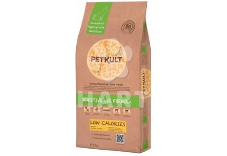 PETKULT LOW CALORIES 12kg