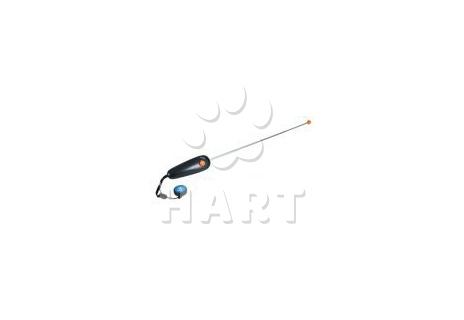 Klikr -clicker výcviková pomůcka(ukazovátko)s vestavným clicrem