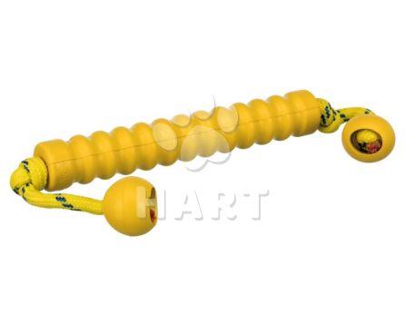 SPORTING tvrdý MOT-Long na laně - 20cm/44cm