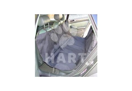 Potah deka na zadní sedadla auta (pro převoz psů) 150x145cm    1ks
