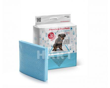 Podložka Premium Dog Pads 60×60 cm - 1bal=2 ks