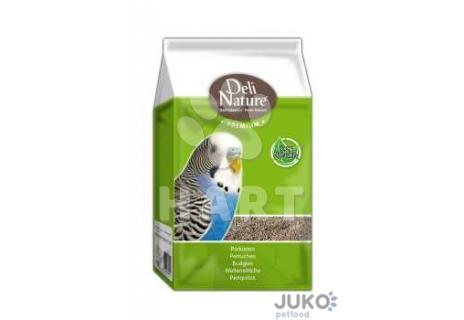 Deli Nature Premium BUDGIES 1kg-Andulka