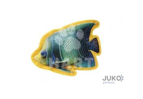 Odolná hračka 3Dtisk-Ryba Pomec 28x19cm