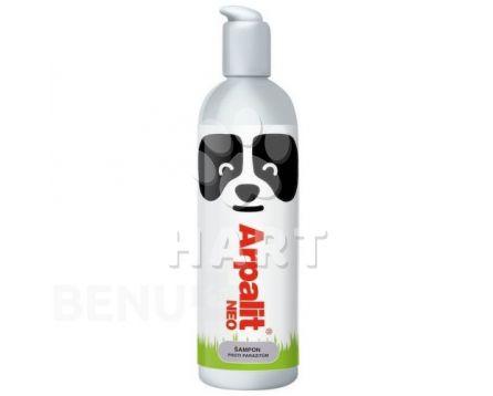 Šampon antiparazitní Arpalit Neo 500ml