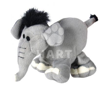 ZOO PARK Slon plyšový , vel.20cm