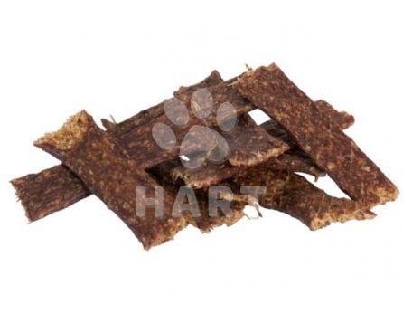 Sušené masové proužky 500g - Králík