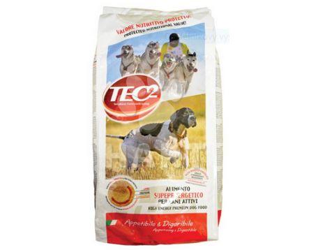 TEC2 Super power dog              15kg