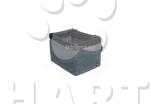 Přepravní brašna na psa - FRONT BOX na řidítka kola (do 6kg váhy psa) , vel.38x25x25cm