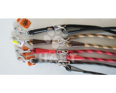 Vodítko prodlužovací, lano, vel.prům.10 x dl.270cm