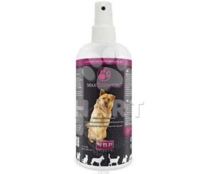 Návykový sprej Max Cosmetic Educator Puppies 200ml  pro šťeňata a koťata 200ml