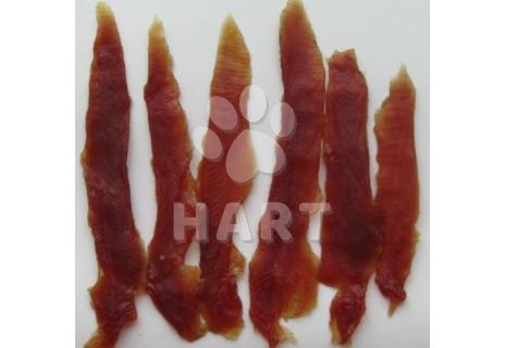 Pamlsky - Snack DRY DUCK JERKY(kachní prsa) 70g