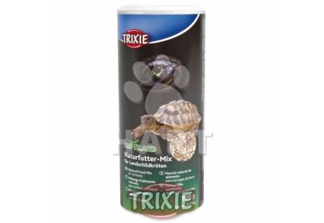 76266 - Přírodní mix krmiva pro suchozemské želvy 100 g/250 ml